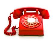 Nous contacter par téléphone